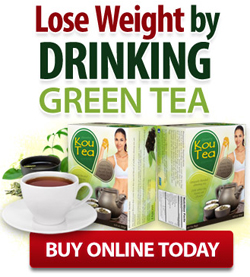 Dr. Oz Green Tea